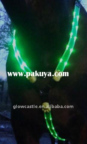 LED_Horse_Harness